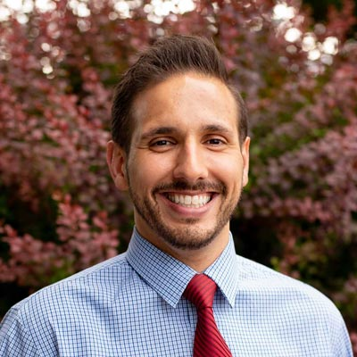 Dr. Daniel McMaster, DMD - Sheldon Park Dental